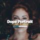 Dope Portrait Lightroom Mobile and Desktop - GraphicRiver Item for Sale