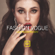 Moody Fashion Vogue Lightroom Presets - GraphicRiver Item for Sale