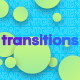 Colorful Gradient Transitions - VideoHive Item for Sale