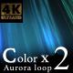 4K Aura Background V1 - VideoHive Item for Sale