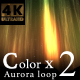 4K Aura Background V2 - VideoHive Item for Sale