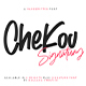 Chekov Handwritten Free Signature Font Typeface - GraphicRiver Item for Sale