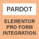 Pardot Integration - Elementor Pro Form Widget - CodeCanyon Item for Sale