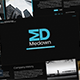 Medown - Powerpoint Template - GraphicRiver Item for Sale