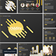 Oddity - Powerpoint Template - GraphicRiver Item for Sale