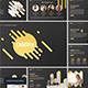 Oddity - Google Slides Template - GraphicRiver Item for Sale