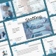 Staffing Agency PowerPoint Presentation Template - GraphicRiver Item for Sale
