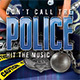 Themed Police Night Flyer - GraphicRiver Item for Sale