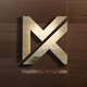 Wood 3D Logo Reveal - VideoHive Item for Sale