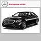 Mercedes s500 - 3DOcean Item for Sale
