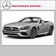 Mercedes SL500 - 3DOcean Item for Sale