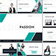 Passion - Powerpoint Template - GraphicRiver Item for Sale