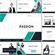 Passion - Google Slides Template - GraphicRiver Item for Sale
