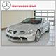 Mercedes SLR - 3DOcean Item for Sale