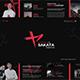Sakata - Google Slides Template - GraphicRiver Item for Sale