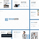 Seamless - Powerpoint Template - GraphicRiver Item for Sale