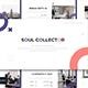 Soul Collector - Google Slides Template - GraphicRiver Item for Sale