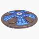 UFO - 3DOcean Item for Sale