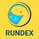 Rundex - Cleaning Company XD Template - ThemeForest Item for Sale