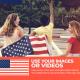 USA Patriotic Celebration Slideshow - VideoHive Item for Sale