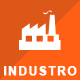 Industro - Factory & Industrial Joomla Template - ThemeForest Item for Sale
