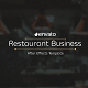 Restaurant Business - VideoHive Item for Sale