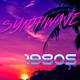 Synthpop 80s Logo