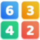 Equalz - HTML5 Game (Construct 3   C3p) - Puzzle Game Str8face - CodeCanyon Item for Sale