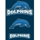 Dolphins Mascot - GraphicRiver Item for Sale