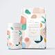 Organic Food Branding Templates - GraphicRiver Item for Sale
