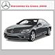 Mercedes_Benz_CL_Class_2010 - 3DOcean Item for Sale