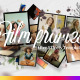 Film Frames — Modular Slideshow - VideoHive Item for Sale