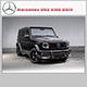 Mercedes Benz G63 AMG 2020 - 3DOcean Item for Sale