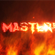 Epic Fire Action Trailer - VideoHive Item for Sale