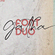 Gatha Font Duo - GraphicRiver Item for Sale