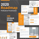 2020 Roadmap - Multipurpose Google Slides Template - GraphicRiver Item for Sale
