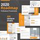 2020 Roadmap - Multipurpose Keynote Template - GraphicRiver Item for Sale