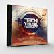 Techno House Album Artwork Photoshop CD/DVD Template - GraphicRiver Item for Sale