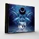 Techno Evolution Album Artwork Photoshop CD/DVD Template - GraphicRiver Item for Sale