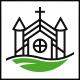 Eco Church Logo Template - GraphicRiver Item for Sale