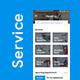 Service Provider App UI kit | RepairHub - GraphicRiver Item for Sale