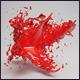 High Detailed Fluid Splash - 3DOcean Item for Sale