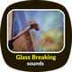 Glass Breaking Sounds - AudioJungle Item for Sale