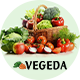 Vegeda - Vegetables And Organic Food eCommerce Shopify Theme - ThemeForest Item for Sale