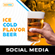 Pub Social Media Template - GraphicRiver Item for Sale