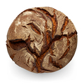 Traditional round rye bread - PhotoDune Item for Sale