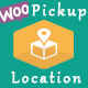 Woocommerce Pickup Locations (Local Pickup) wordpress plugin - CodeCanyon Item for Sale