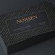 Premium Restaurant Business Card - GraphicRiver Item for Sale