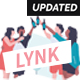 Lynk - Social Networking and Community WordPress Theme - ThemeForest Item for Sale