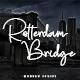 Rotterdam Bridge - GraphicRiver Item for Sale